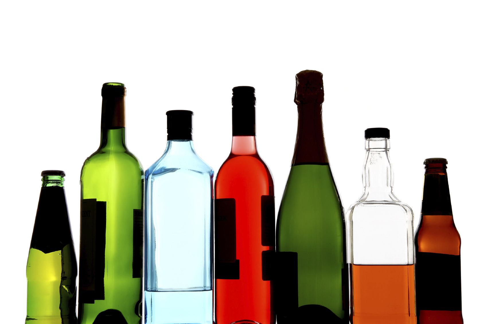 Everything in Moderation The debate over alcohol: Is one too many?