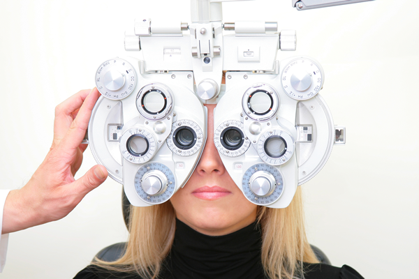 South And East Left Behind As Eu Eyecare Improves