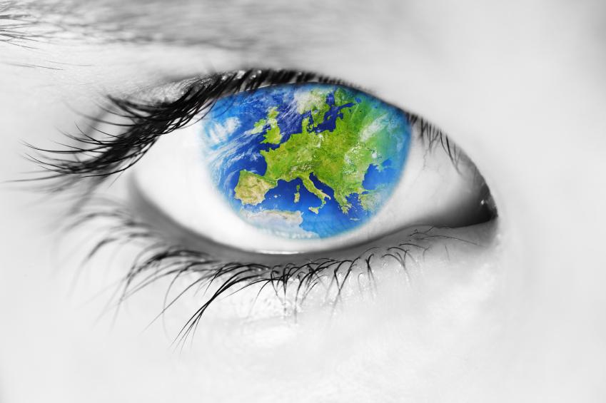 Europe's Blind Spot