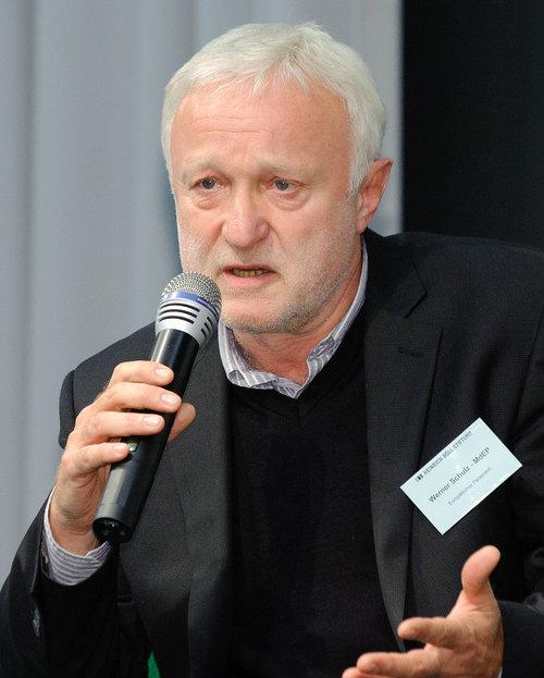 Werner Schulz[boellstiftung/Flickr]