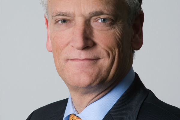 Harry van Dorenmalen, Chairman, IBM Europe