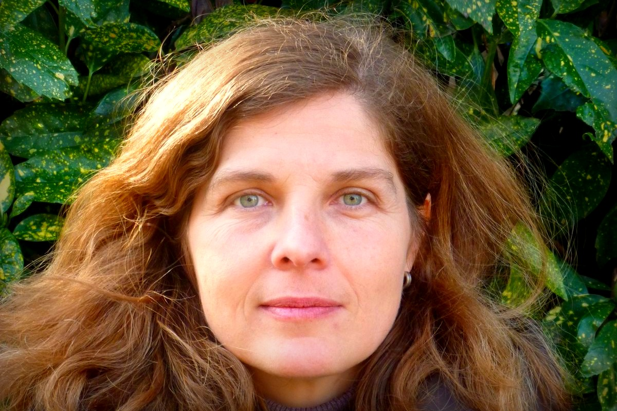 Natalia Alonso, Head of Oxfam International's EU Advocacy Office [Oxfam]