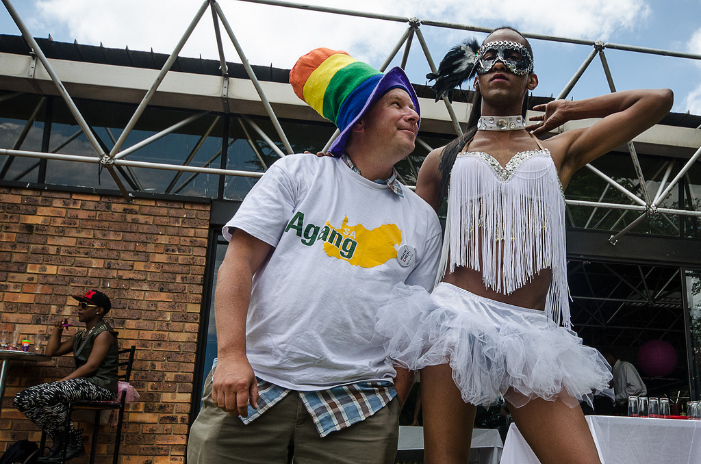 Hormone disruptors homosexuality in christianity