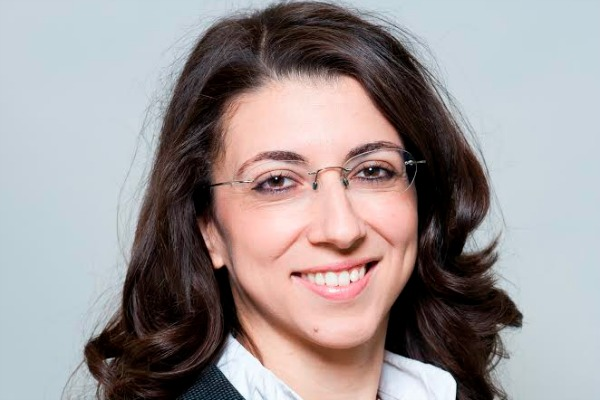 Ilaria Passarani