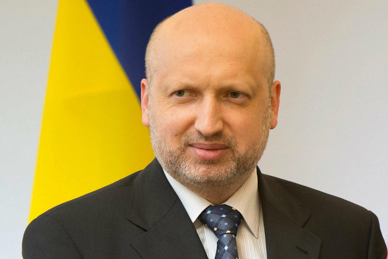 Oleksander Turchinov
