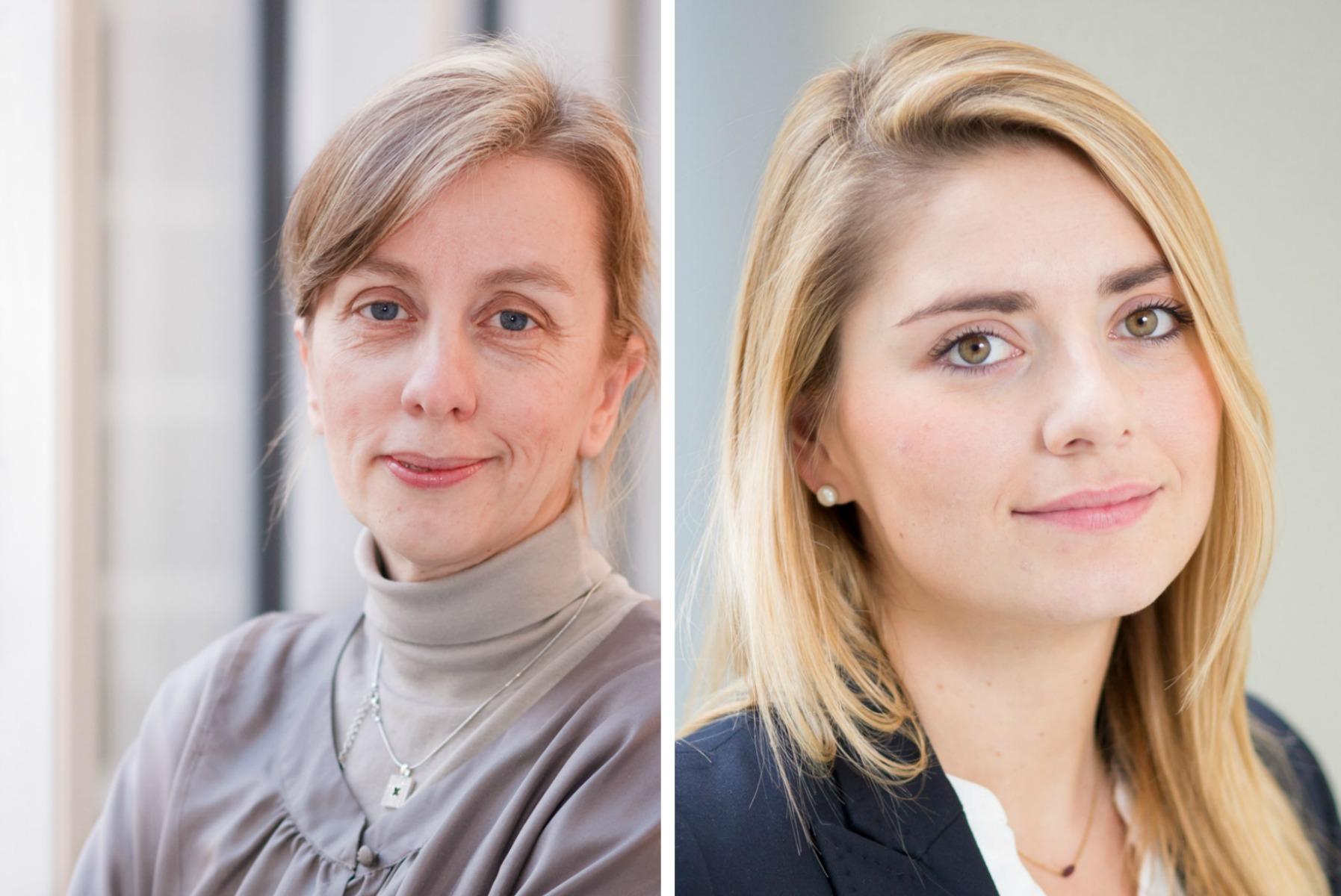 Florence Dupont-Fargeaud & Camilla Spira, of De Pardieu Brocas Maffei