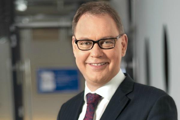 Aart De Geus [Bertelsmann Foundation]