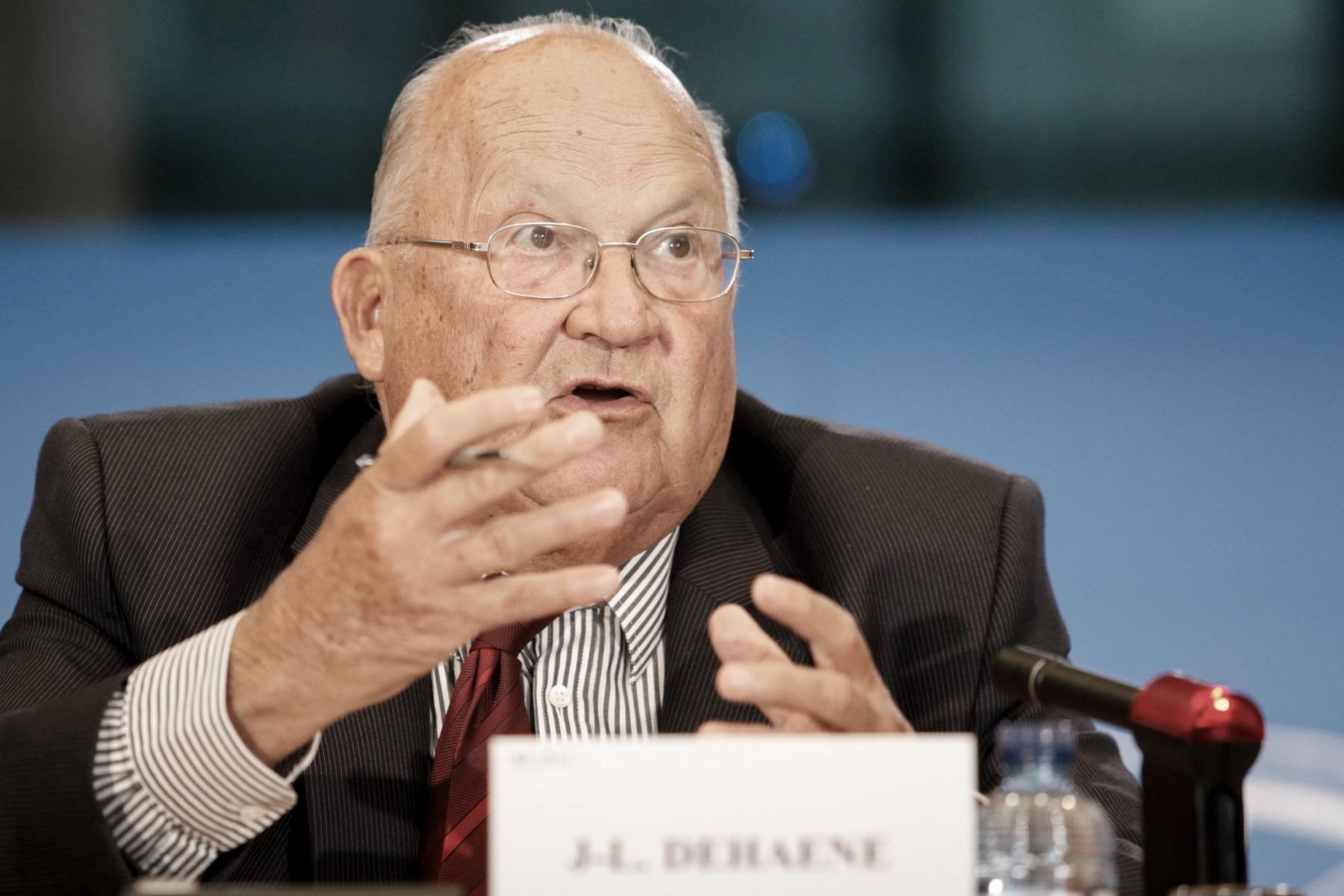 Jean-Luc Dehaene [European Parliament]