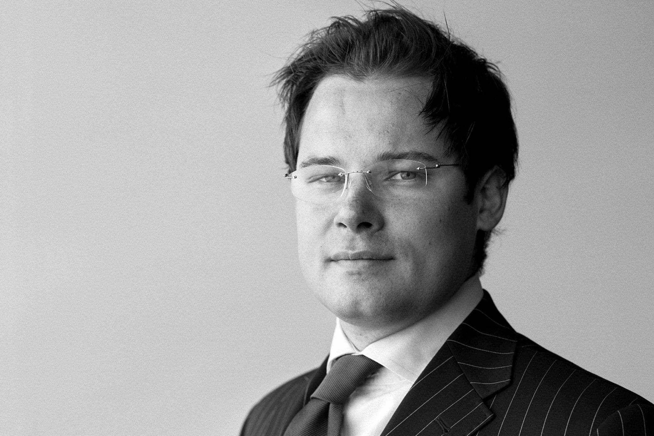 Fredrik Erixon [ECIPE]