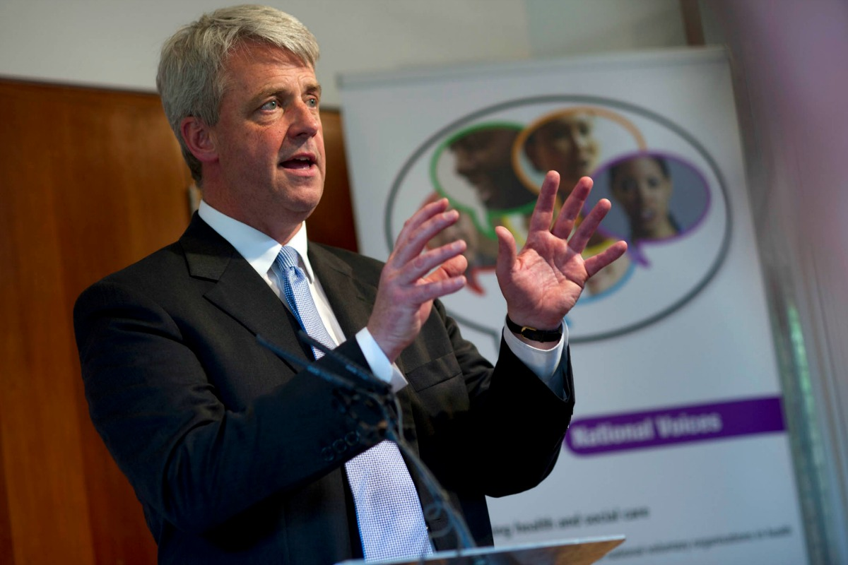 Secretary of State for Health, Andrew Lansley pictured on June 8, 2010 [Photo: Dpt of Health Flickr photostream]