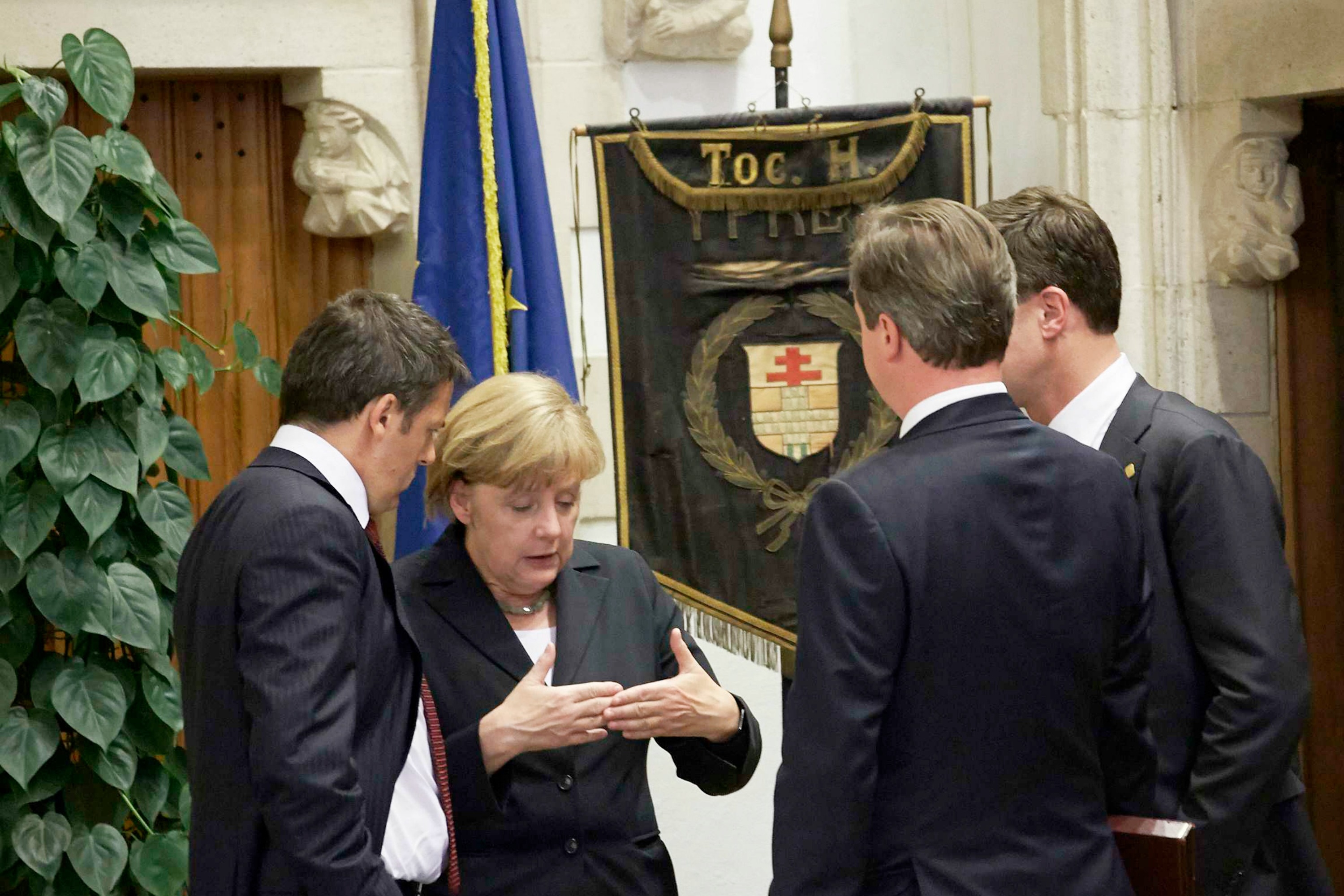 EU Summit To Threaten Russia With Tougher Sanctions – EURACTIV