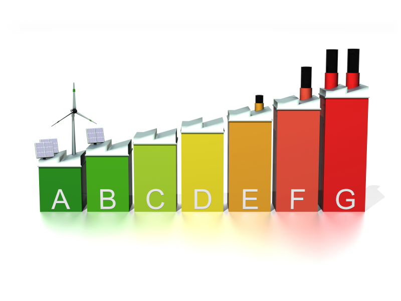 Energy Efficiency in Buildings