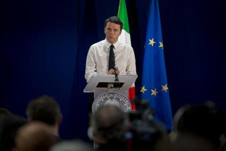 Italian presidency