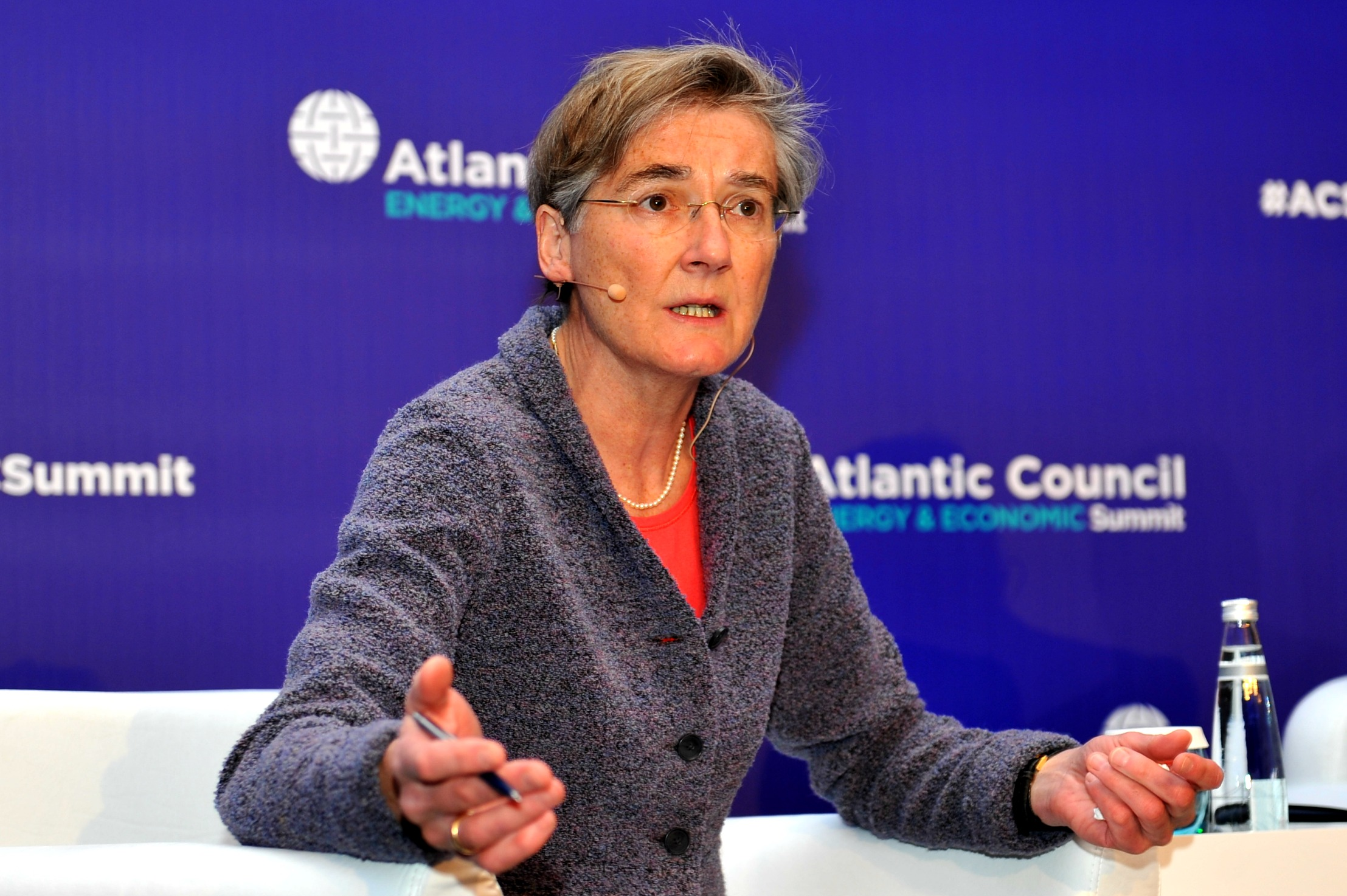 Judy Dempsey [Atlantic Council/Flickr]