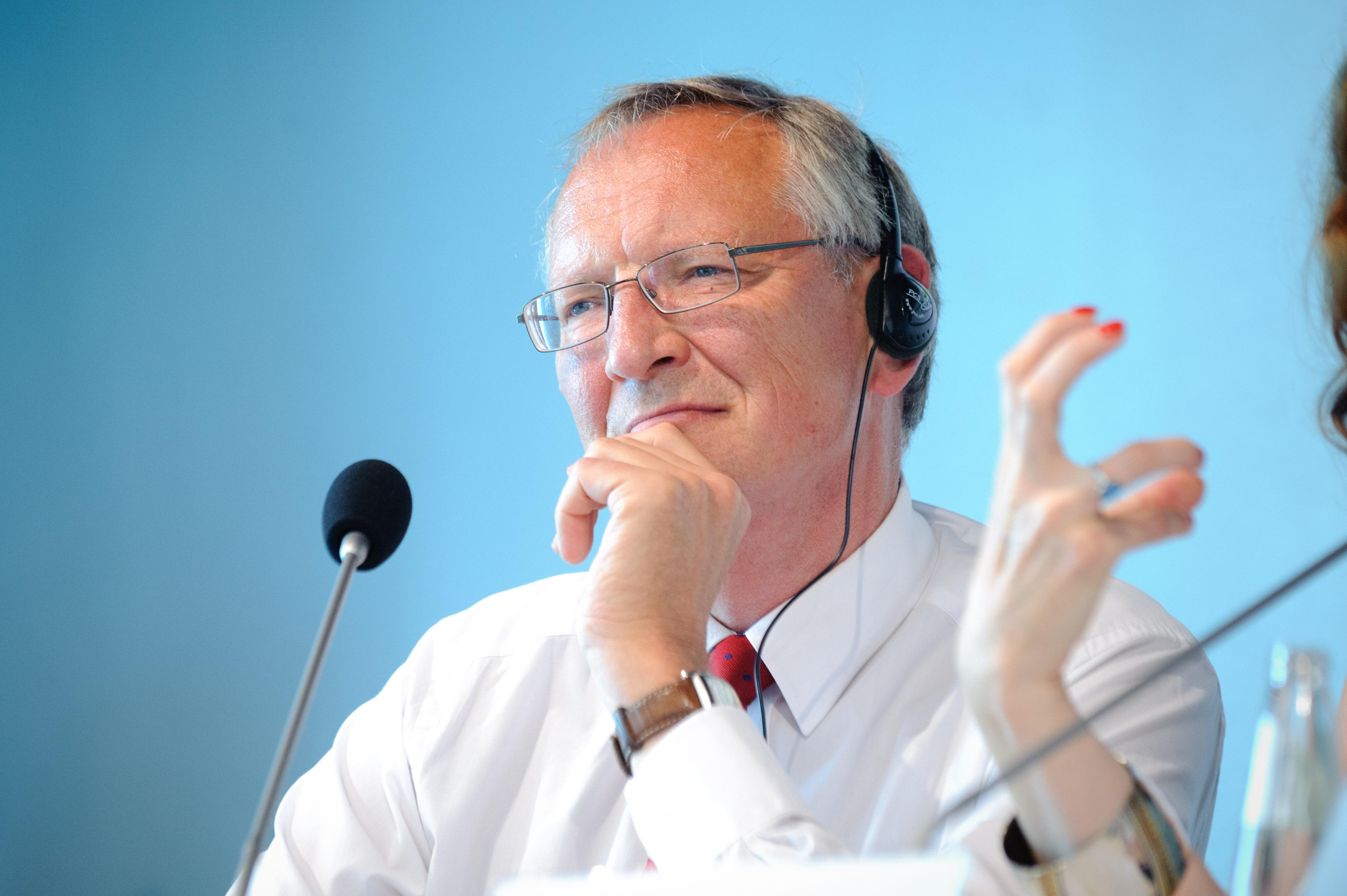 Nick Witney [Heinrich-Böll-Stiftung/Flickr]
