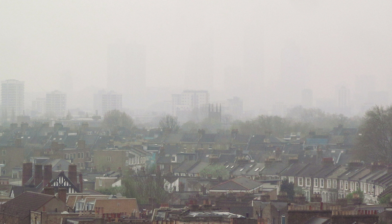 co2 pollution is a threat to englands ecosystem Environmental pollution is the contamination caused by man made waste of air, water and land, which effect s or causes discomfort in the ecosystem of earth air pollution and water pollution are the most dangerous environmental pollution in earth.