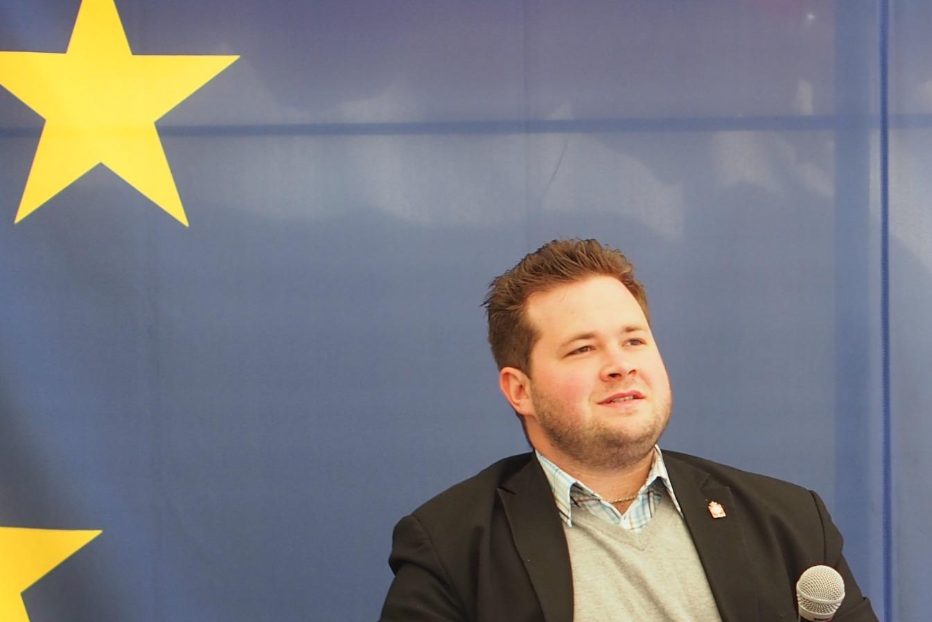 Anders Primdahl Vistisen [Europa-Parlamentet i Danmark/Flickr]