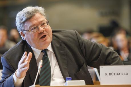 MEP Reinhard Bütikofer [EP]