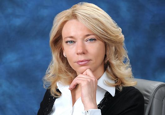 Elena Butsimirova [photo Gazprom]