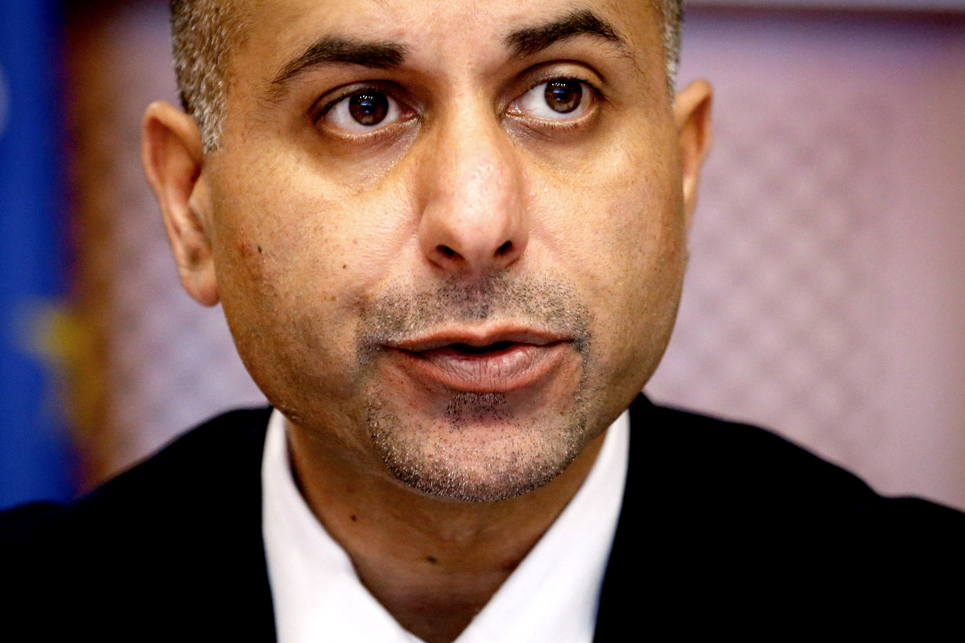 Sajjad Karim MEP [European Parliament]