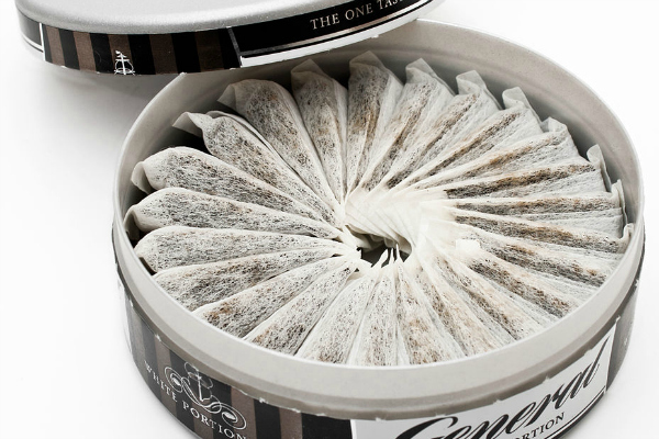 Snus. [Alekos/Creative Commons].