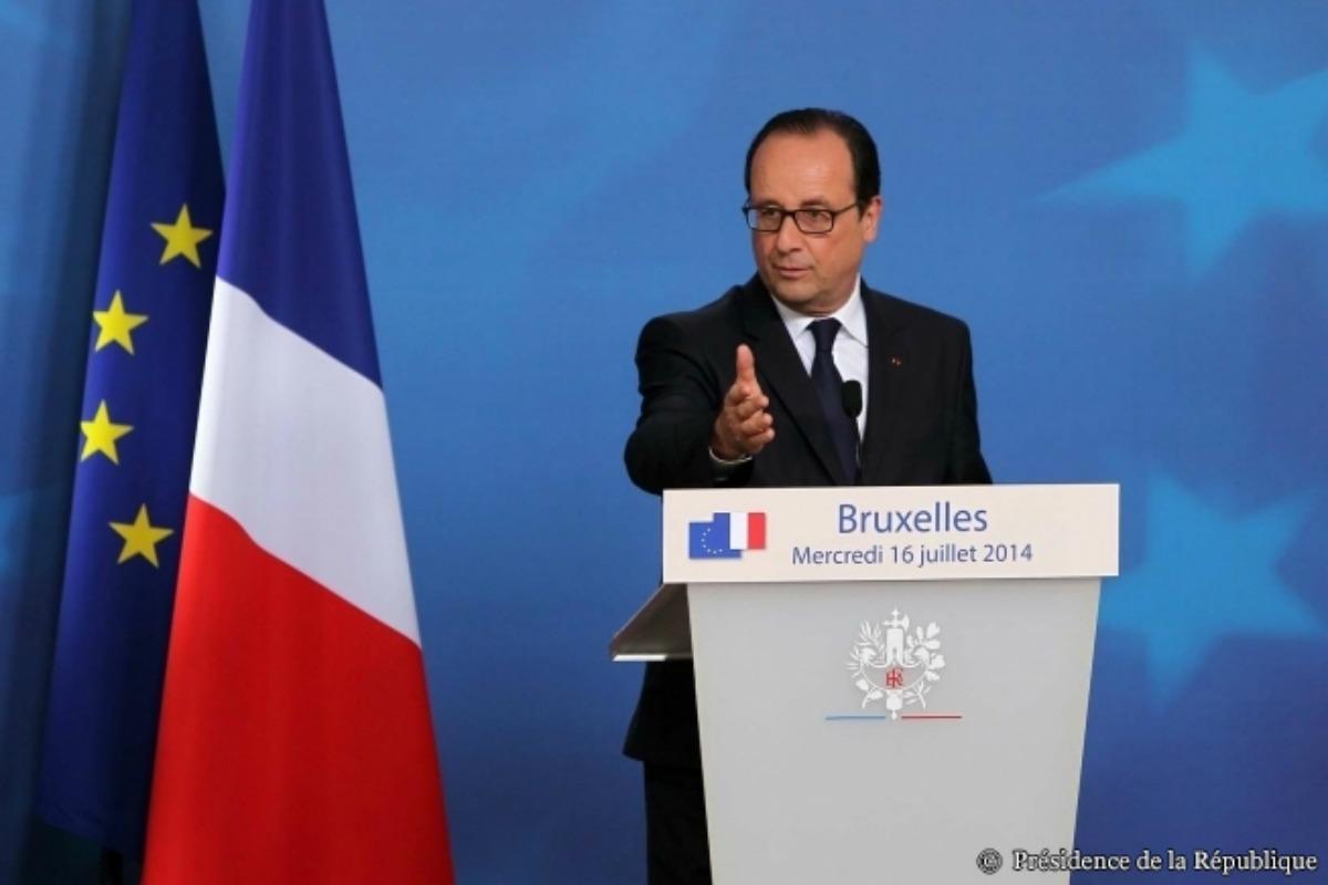 [Photo: Présidence de la République]
