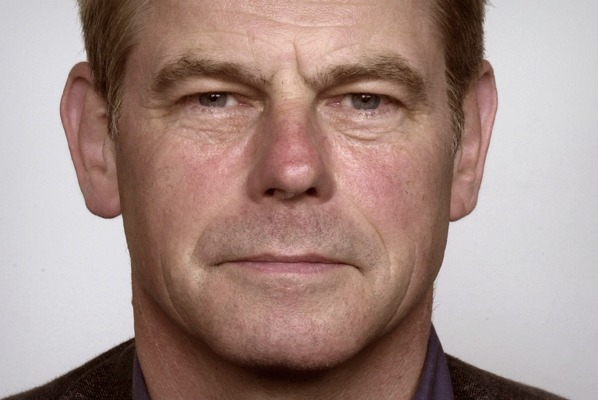 William Horsley, former BBC European Affairs correspondent