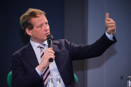 Eric Schweitzer [Heinrich Böll Stiftung/Flickr]