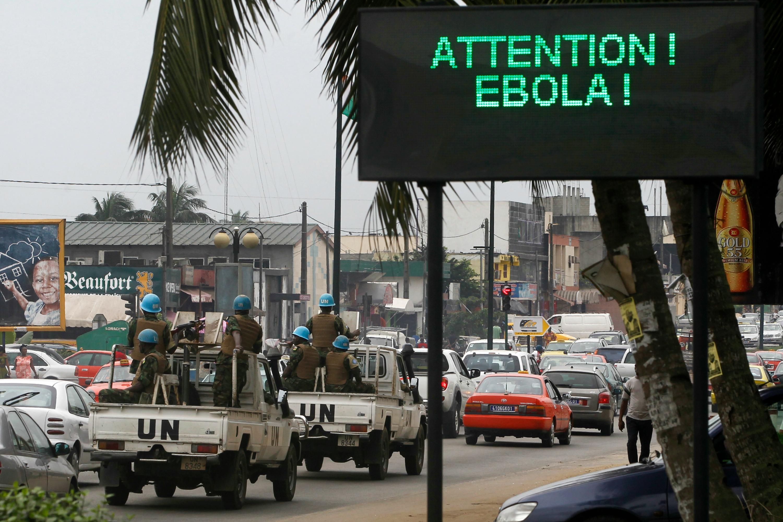 Economic impact of Ebola shrouded in mystery