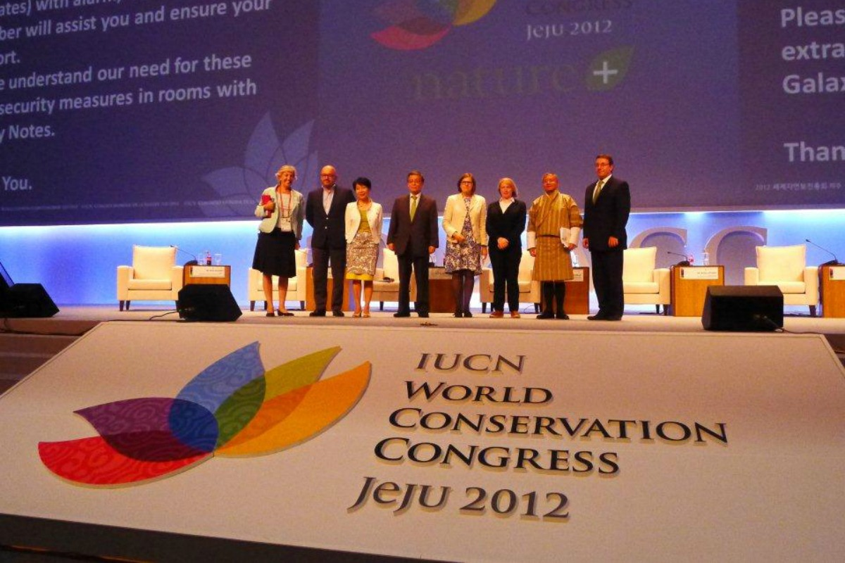 IUCN World Congress 2012 [GEF/Flickr]