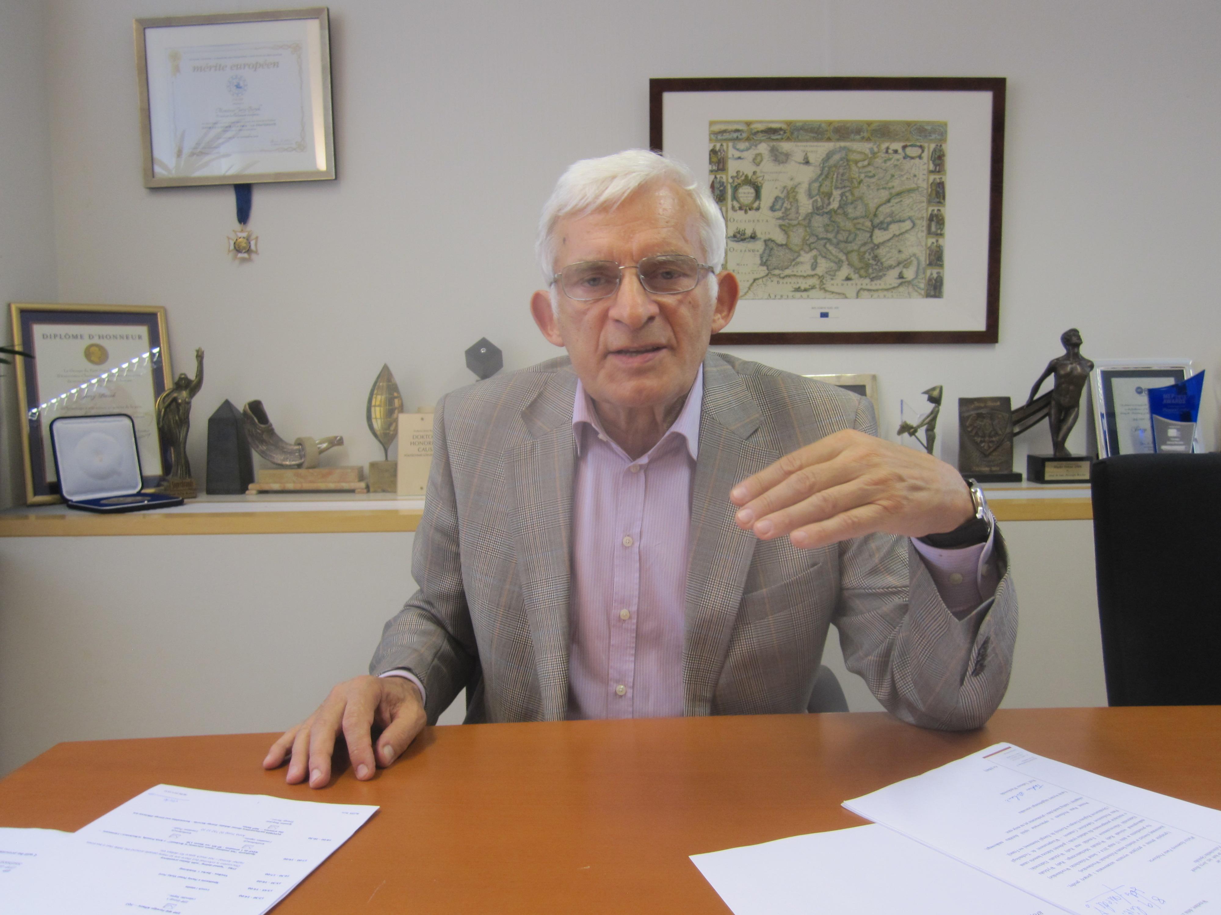 Jerzy Buzek [Georgi Gotev]