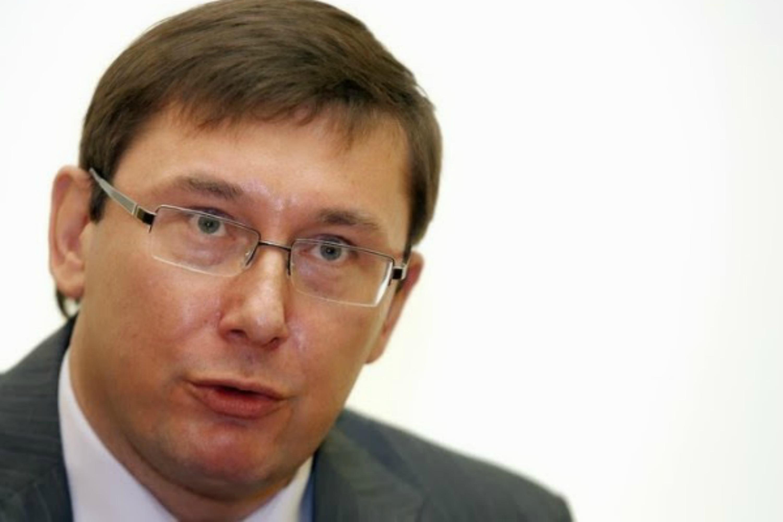 Yuriy Lytsenko Photo: Kiev Ukraine News Blog