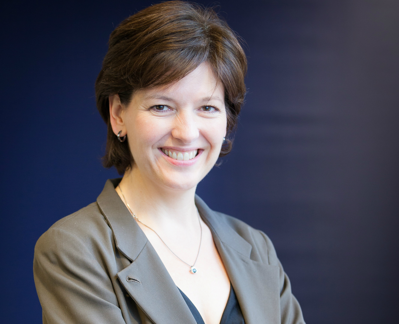 Caroline Jenner, CEO of JA-YE Europe