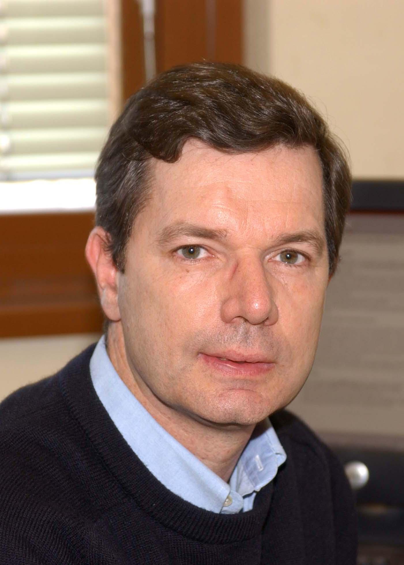 Dr Guenael Rodier