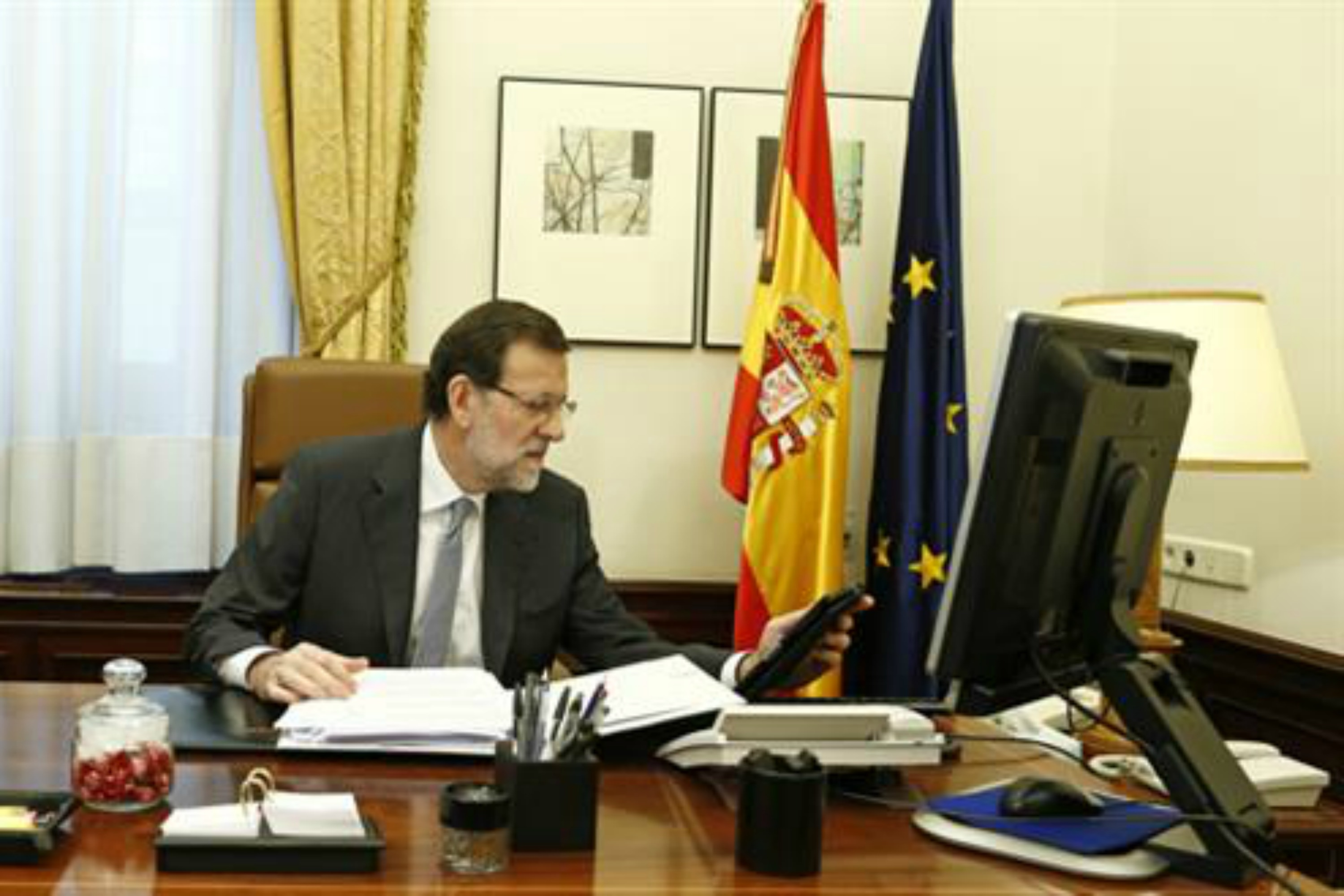 Mariano Rajoy [Spanish government]