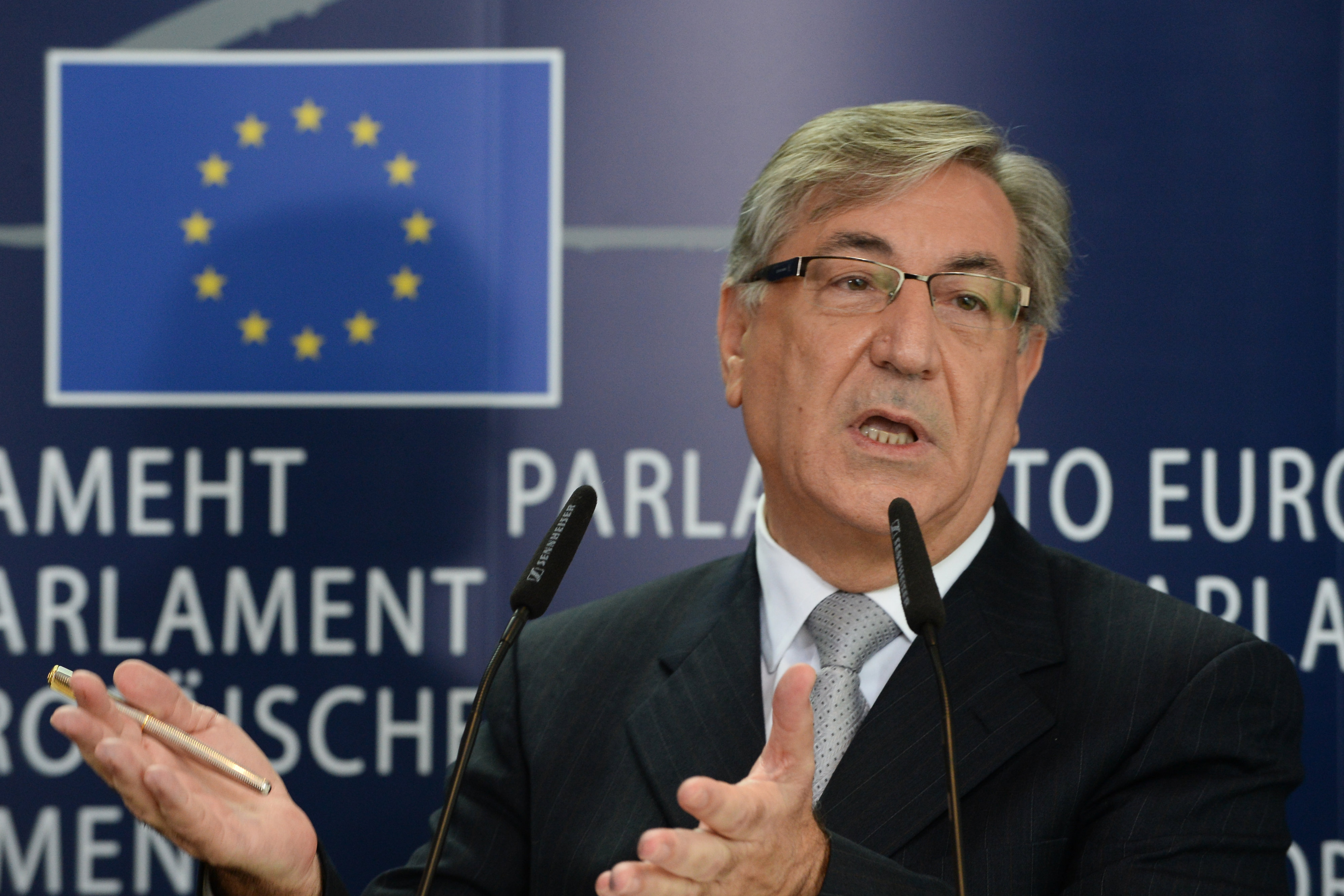 Environment Commissioner Karmenu Vella from Malta, already faces much criticism for his background in tourism, lack of experience and much more. [EC}