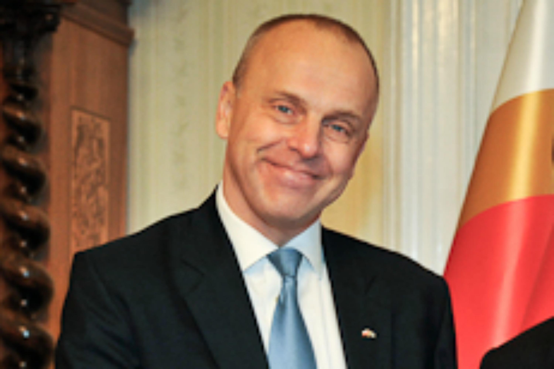 Staffan Herrström