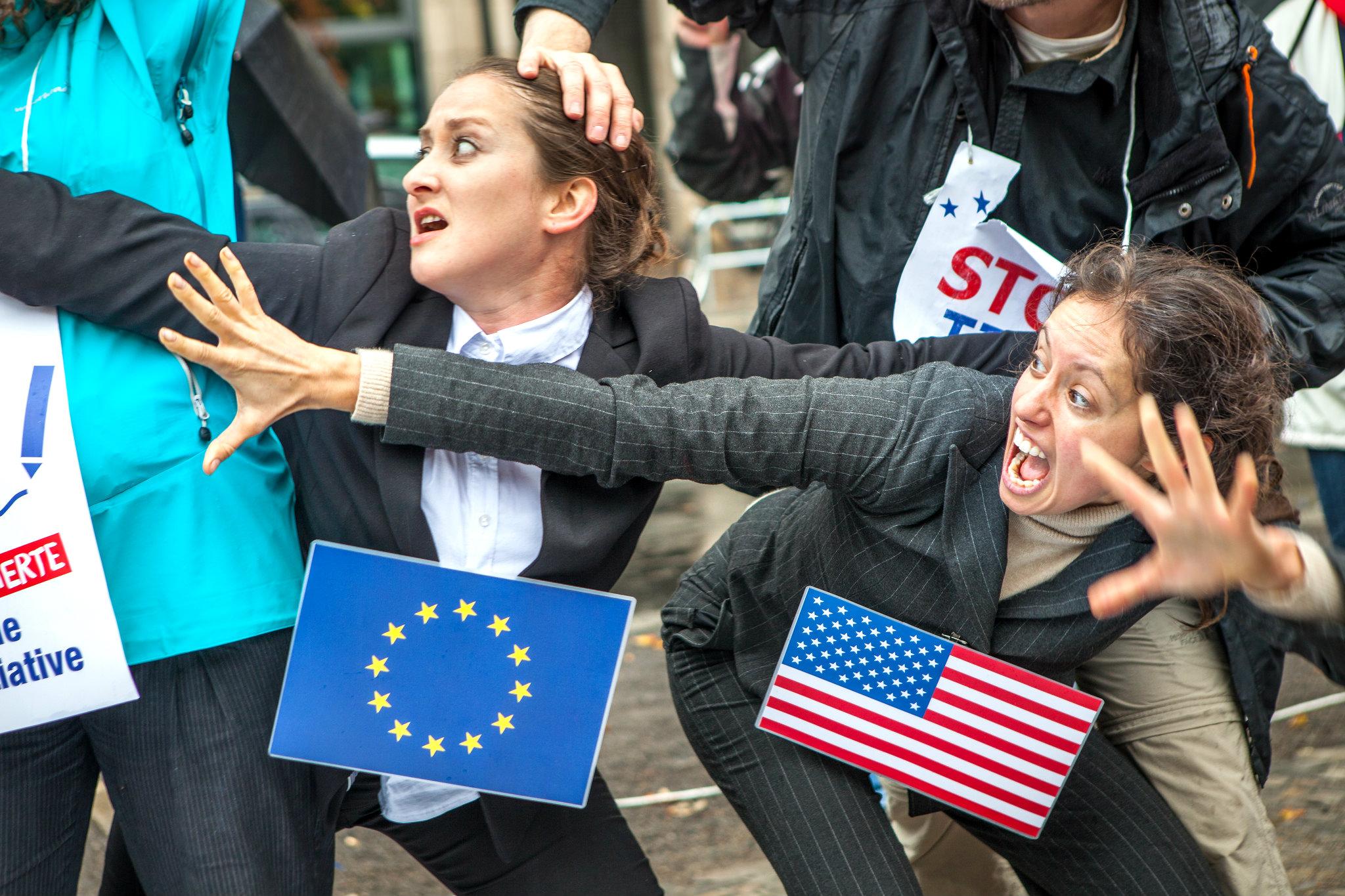 [Stop TTIP/Flickr]