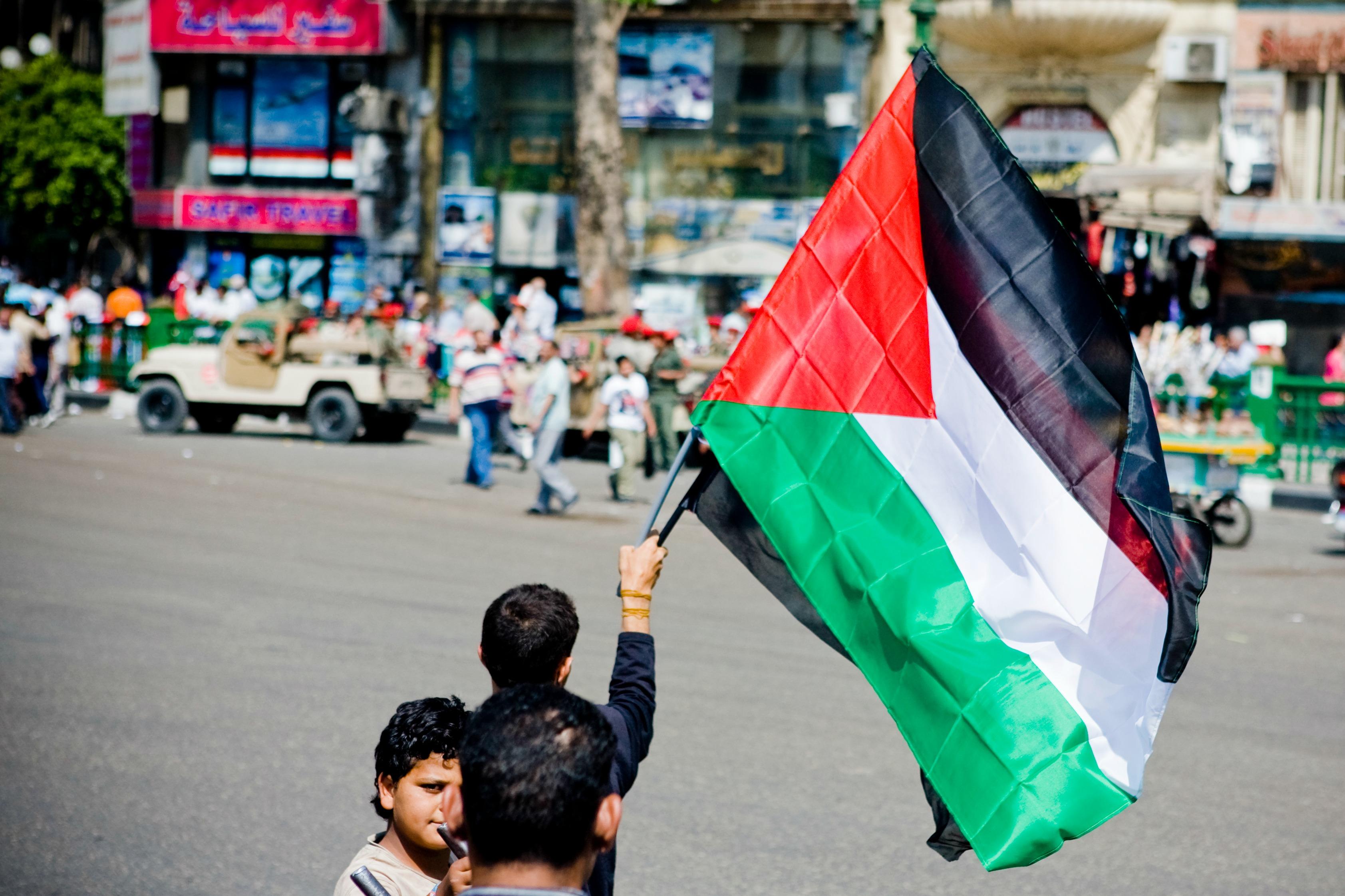 [Hossam el-Hamalawy/Flickr]