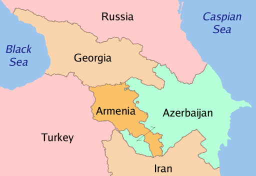 Armenia and Azerbaijan feel the effects of the Ukraine standoff ...