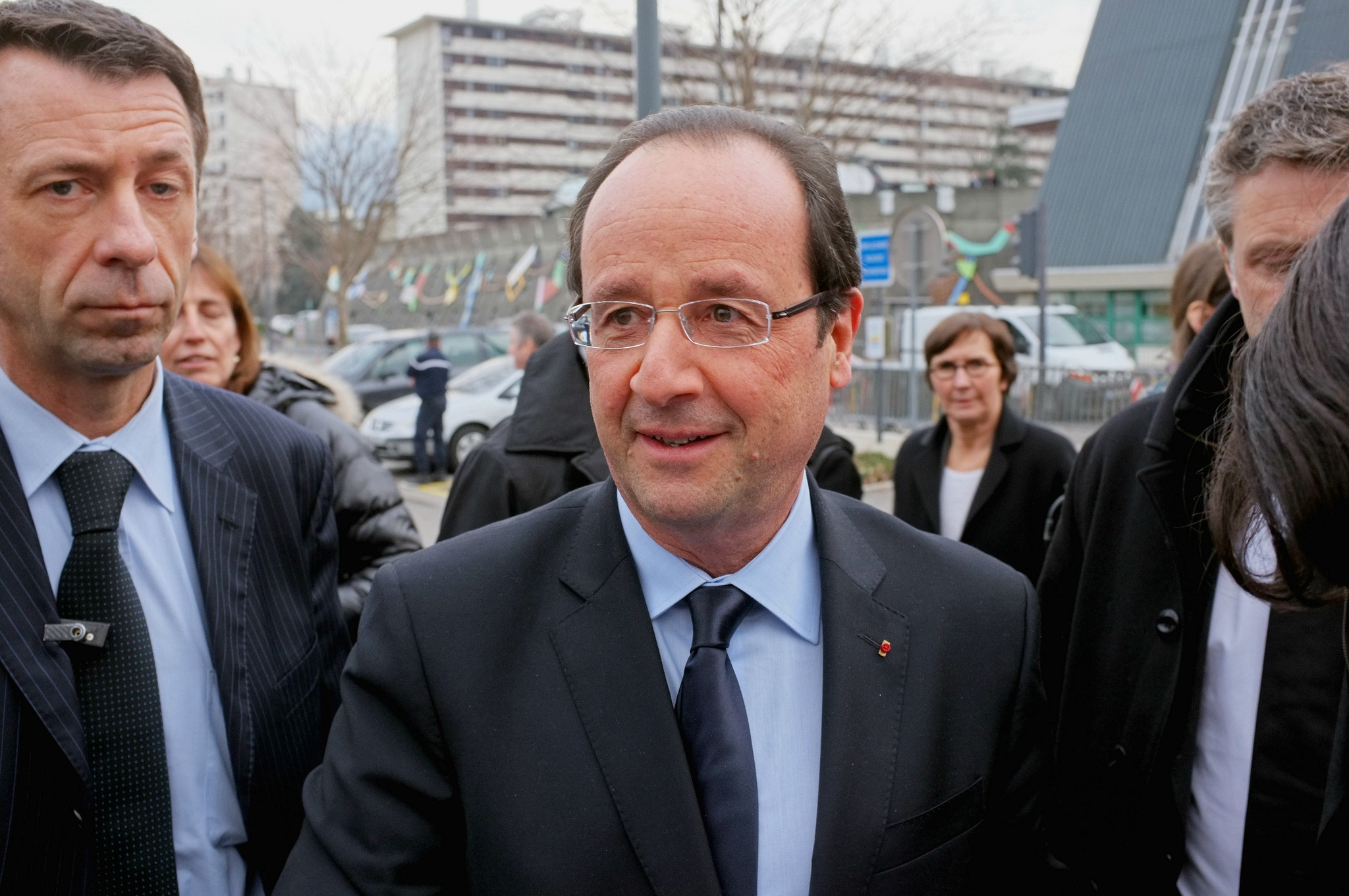 François Hollande and Angela Merkel will discuss the future of the French-German relationship next weekend.