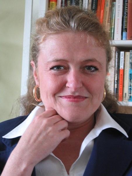 Laura Sandys