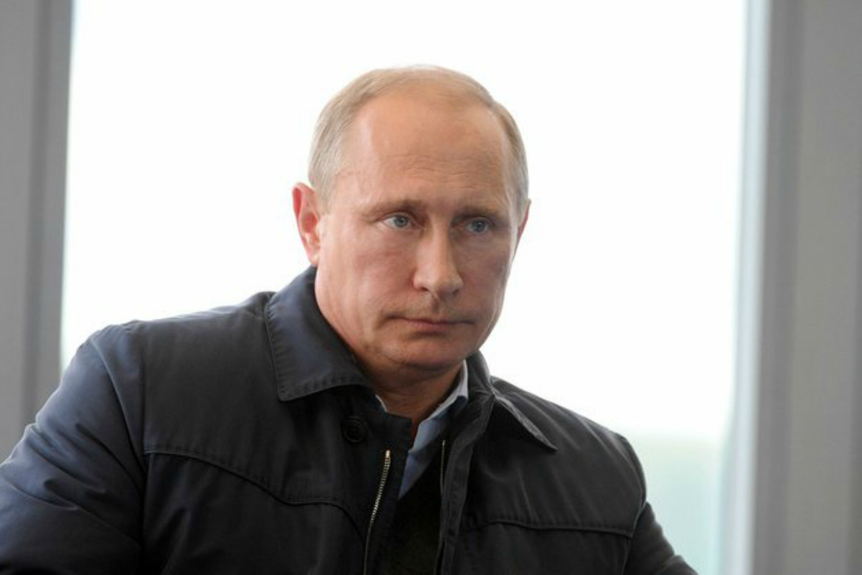 Putin on 29 August