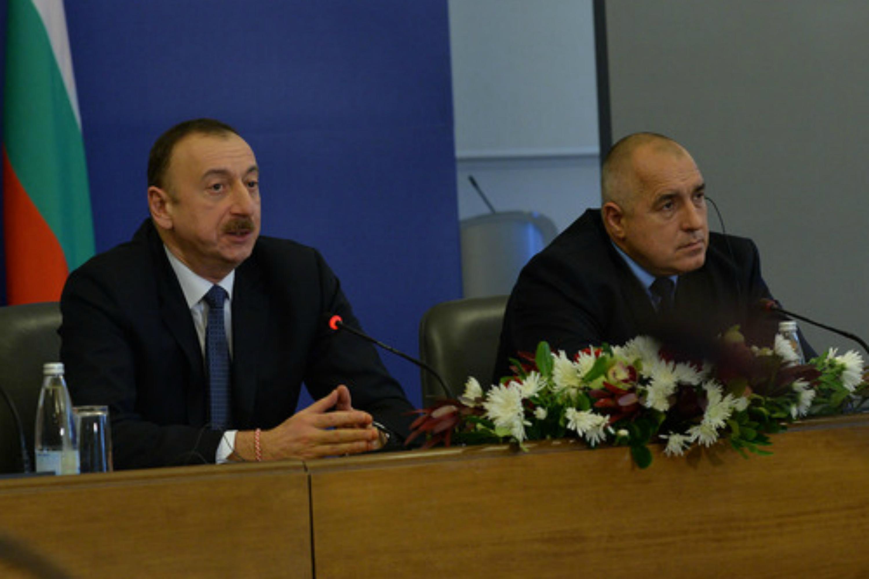 Bulgaria wants to revive Nabucco, Azerbaijan says pipeline
