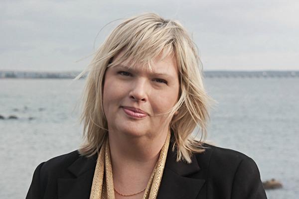 Anne Hedh