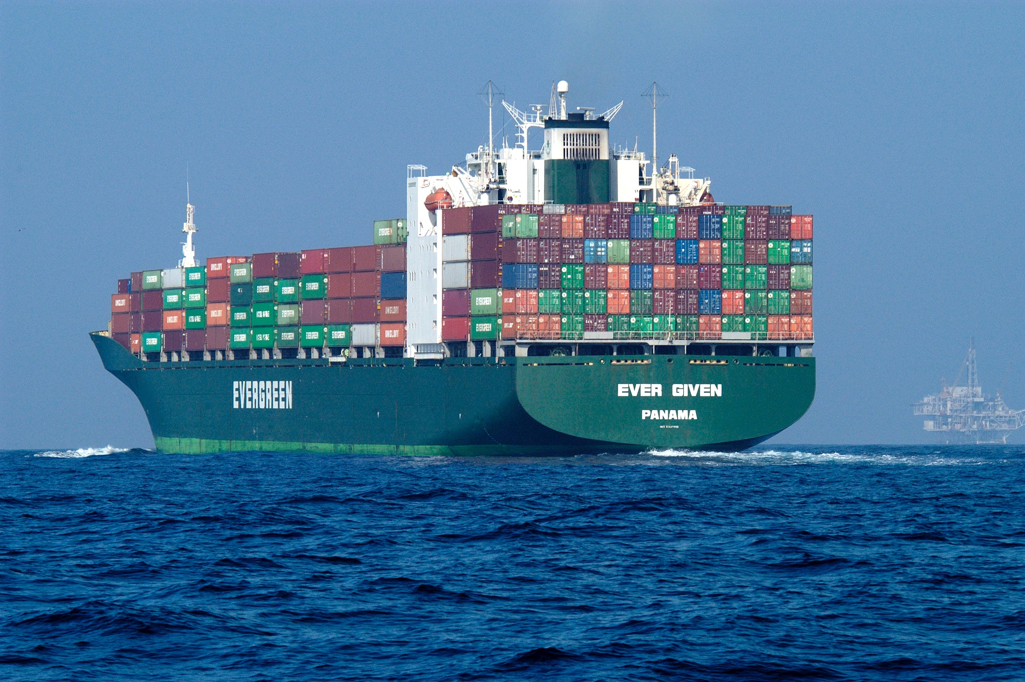 Sulphur Directive pushes shipping into stormy waters
