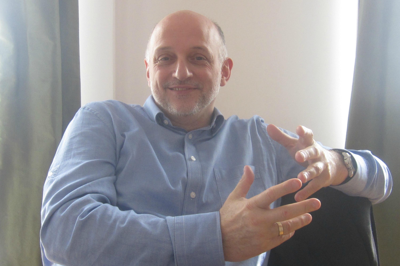 Jerzy Pomianowski. [Georgi Gotev]
