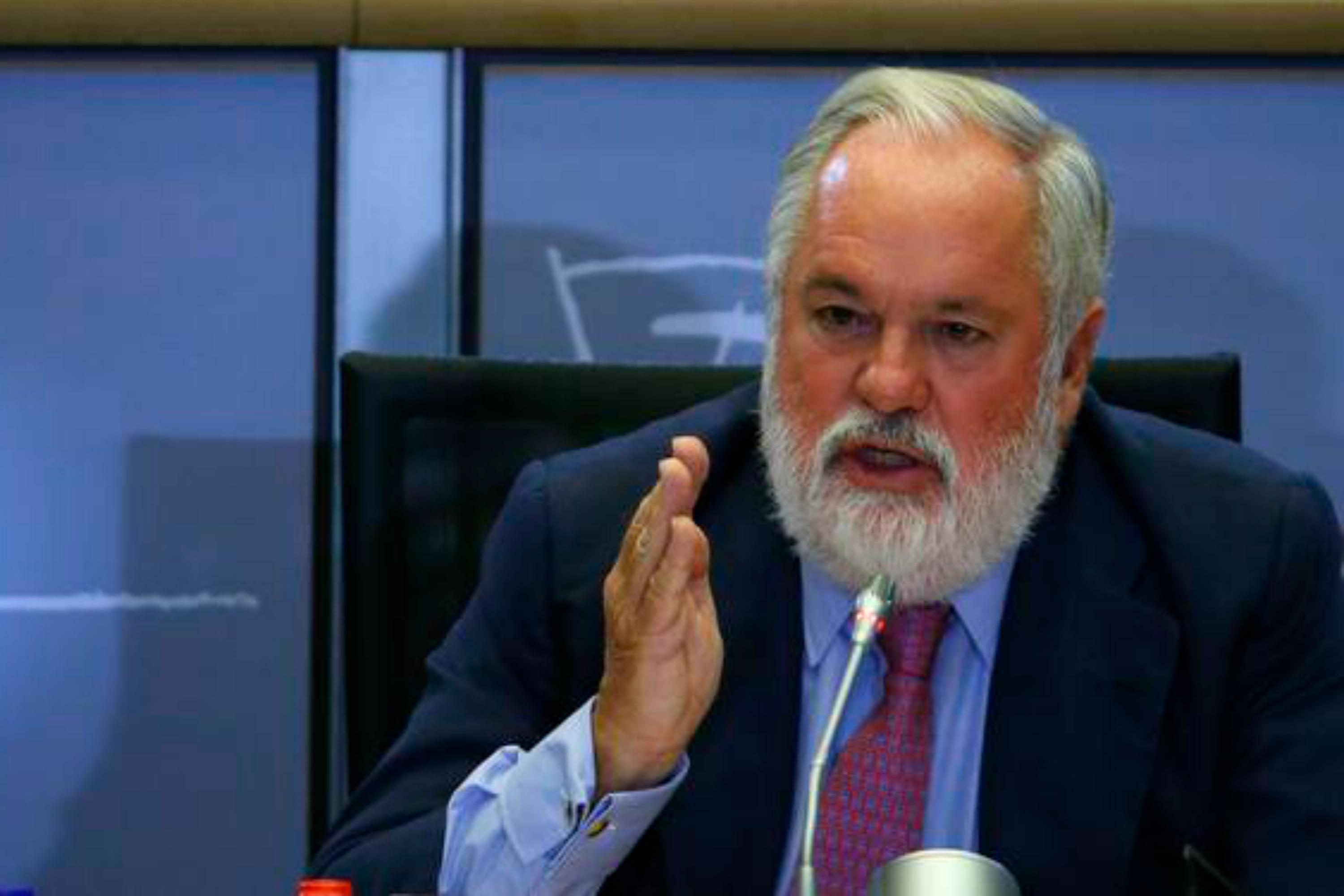 Miguel Arias Cañete warned member states would face infringement proceedings during his hearing [European Parliament]
