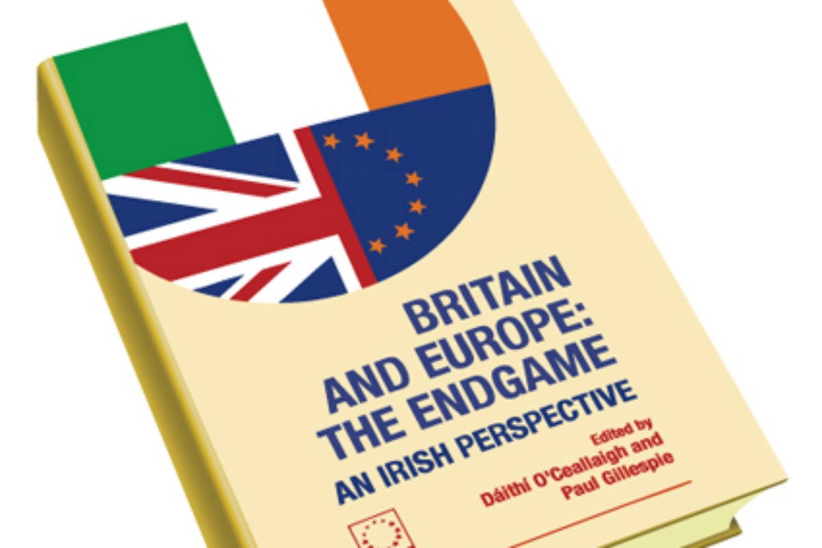 Britain and Europe: The endgame