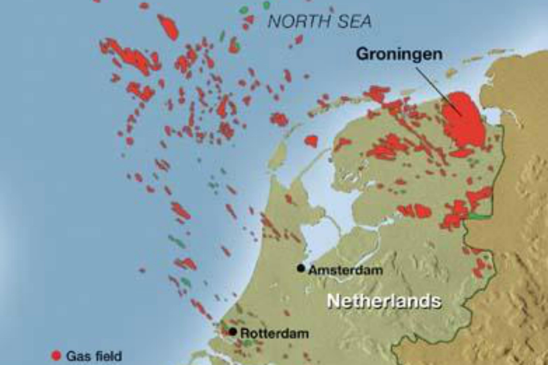 Dutch denounce gas extraction in Groningen EURACTIVcom